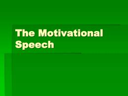 Motivational interviewing research papers
